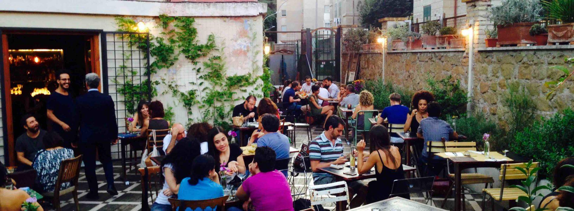 Brunch Roma maggio 2017, i migliori del weekend e una novità: il buffet di Hangout