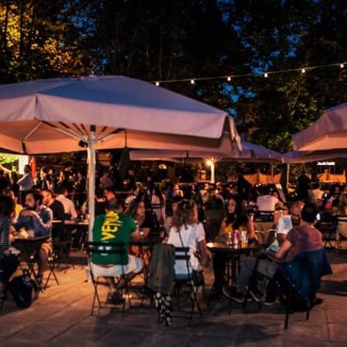 Ristoranti aperti agosto 2016 a Firenze, dove cenare d'estate in città