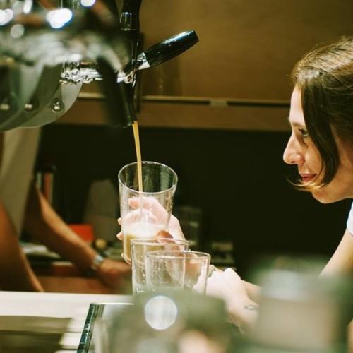 Milano beer week 2016: festa della birra d'autore itinerante in venti pub