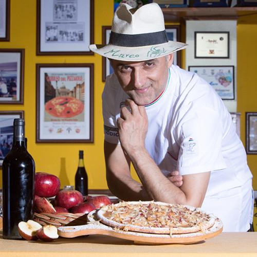 """Gluten free days 2016, il pizzaiolo Amoriello: """"Il glutine fa male anche a chi non è celiaco"""""""