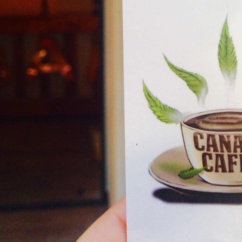 Canapa Caffè Roma, corsi di cucina e cibo a km zero nel bar-ristorante che apre a San Lorenzo