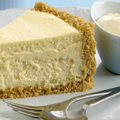 Cheesecake ricetta facile