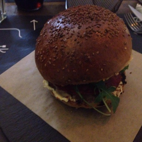 I migliori hamburger a Genova, cinque indirizzi