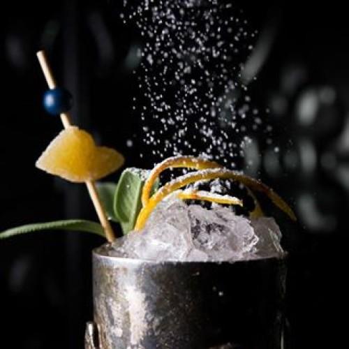 Santo Trastevere Roma, tartare e carpacci in uno splendido cocktail bar