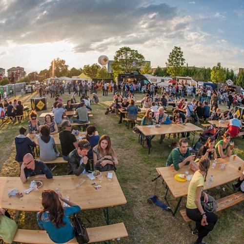 Streeat Food truck Festival Milano 2016, a CarroPonte il cibo di strada da tutta Italia