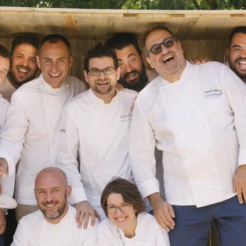 Taste of Roma 2016, cucina d'eccellenza per quattro giorni all'Auditorium Parco della Musica