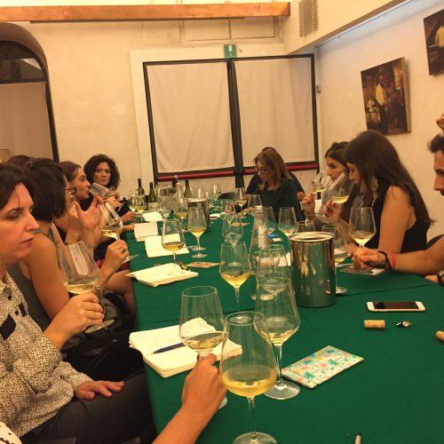 Corso di avvicinamento al vino a Roma, novembre 2016: iscrizioni aperte