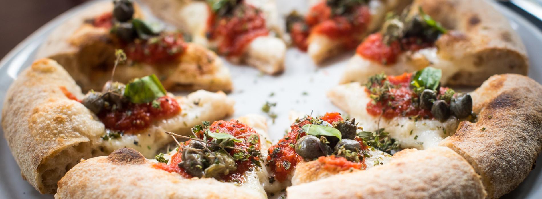 """Berberè Milano, la pizza """"slow"""" arriva a Isola"""