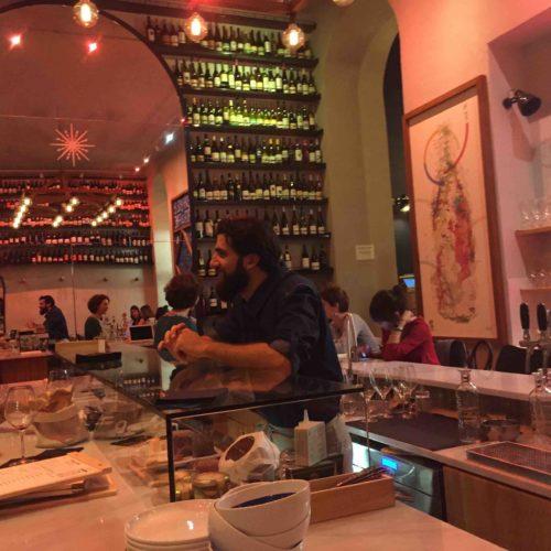 Brylla Roma, wine bar: tredici cose che ci piacciono molto (e cinque no)