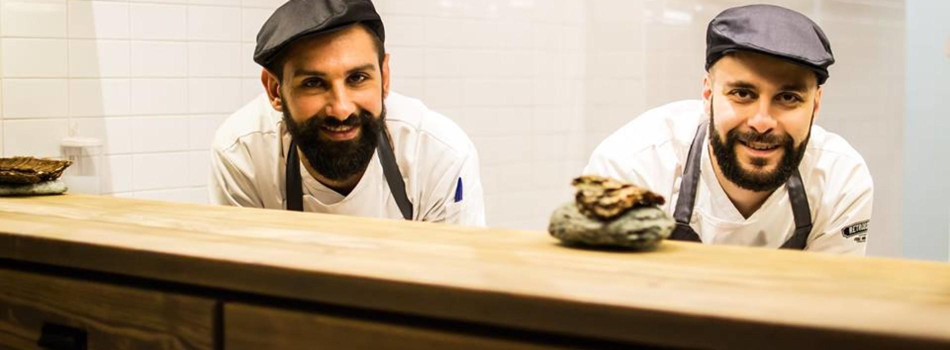 Puntarella d'Oro 2017: Retrobottega, Per me e Tordomatto in cima ai ristoranti di Roma