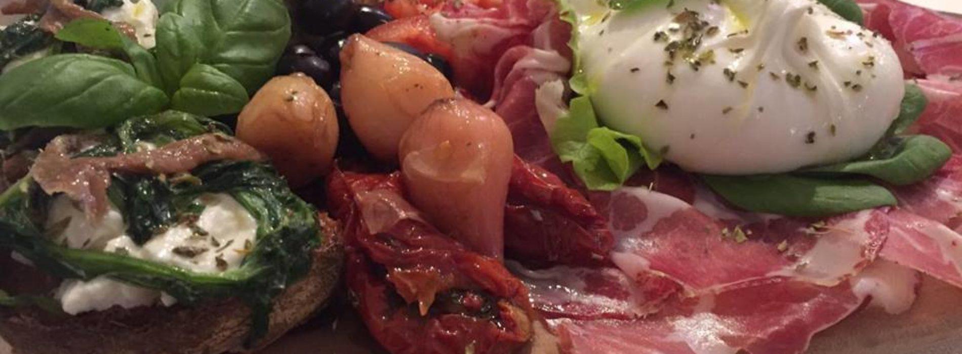 Puglia in Brera Milano, piatti veraci e pasta fresca tra le vie dell'arte