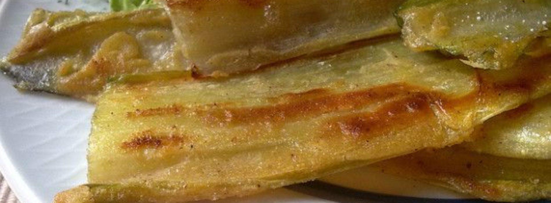 competitive price c46f1 ea02f Chips di verdure ricetta Mood Ginevra Antonini - Puntarella ...