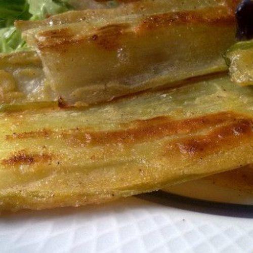 Chips di verdure ricetta originale