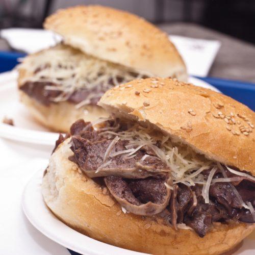 """I migliori """"pane con la milza"""" a Palermo, dove mangiare il famoso pani ca' meusa"""