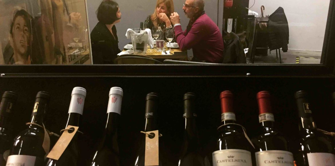 The best wine bars in Rome: ten of our favourites that also serve food