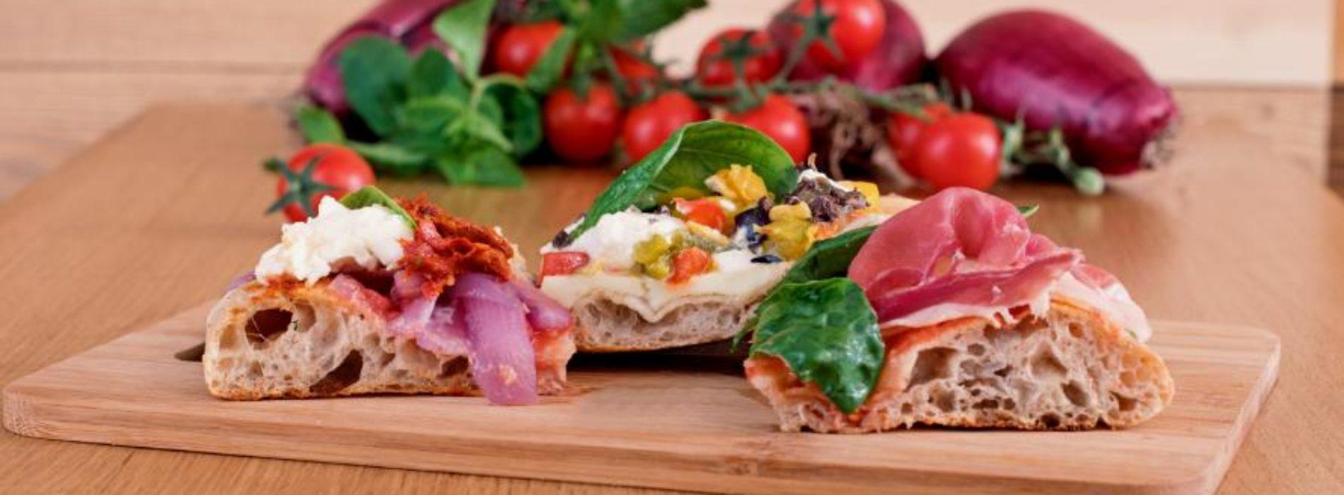 Pizzità Milano, i migliori tranci di pizza da tutta Italia in piazza Argentina