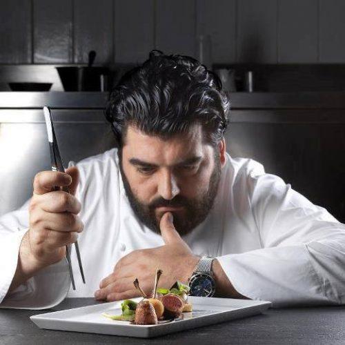 Gli chef peggiori del 2016 (sostiene er Murena). E un addio