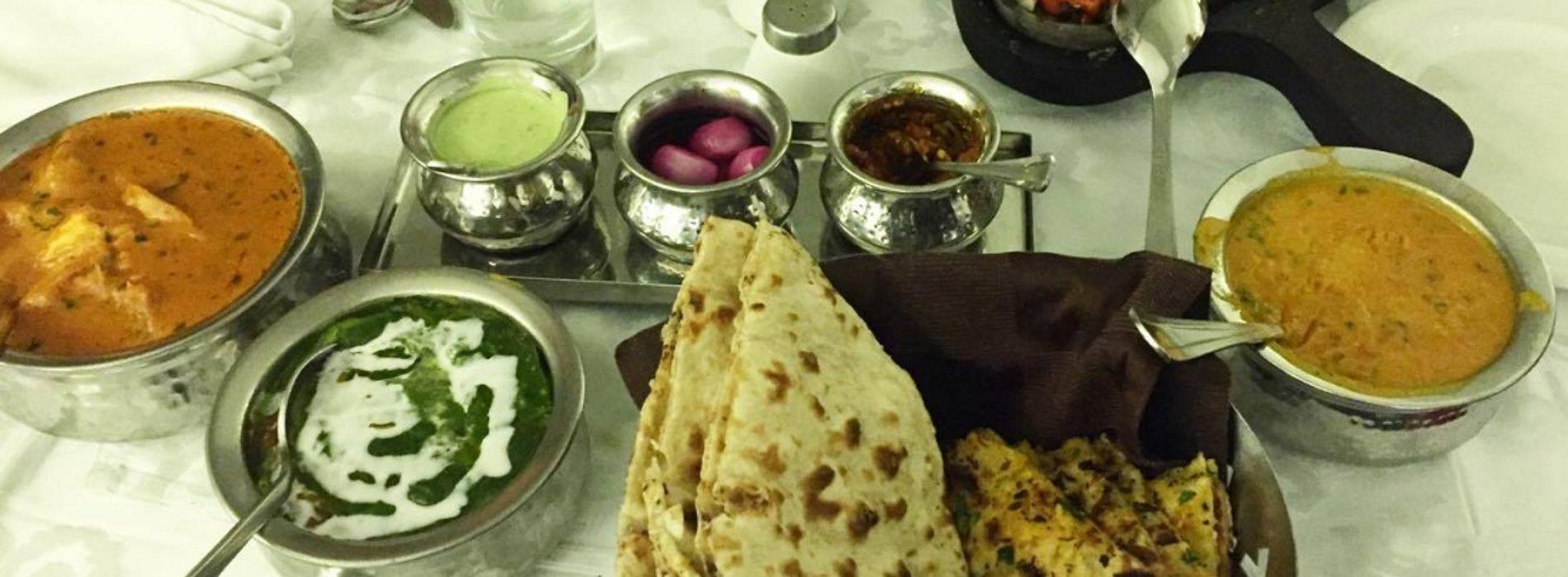 Cosa mangiare in india cinque cibi dal chapati al dahl for Cosa mangiare a roma