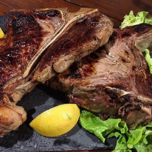 I migliori ristoranti di carne a Genova, cinque indirizzi