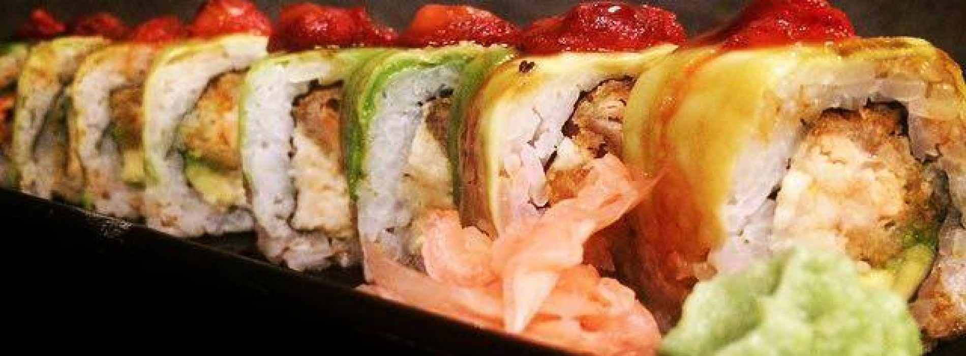 Kuro Club Roma, da The Bruschetta a sushi e cocktail nel quartiere Trieste
