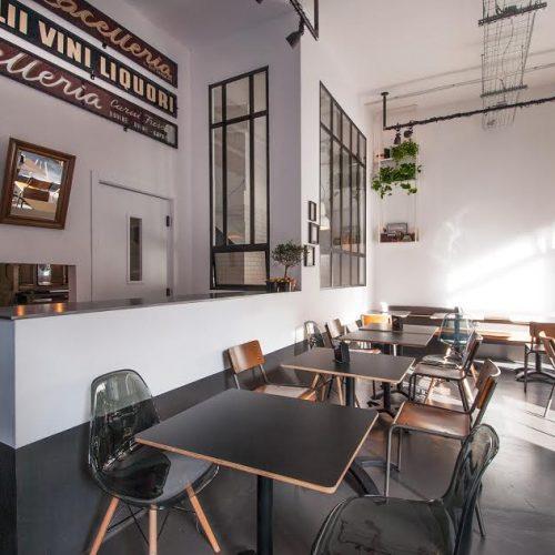 Nik's&Co Milano, cocktail e cucina nel nuovo locale in stile newyorkese accanto a stazione Centrale