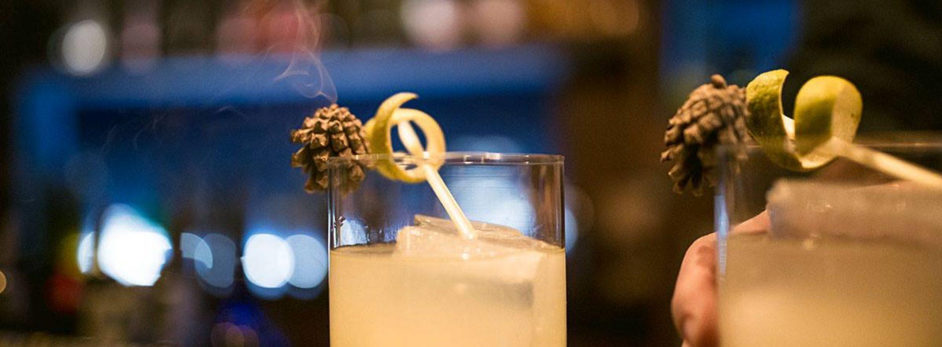 Bitter Bar Firenze, cocktail e spaghetti espressi nel cuore di Sant'Ambrogio