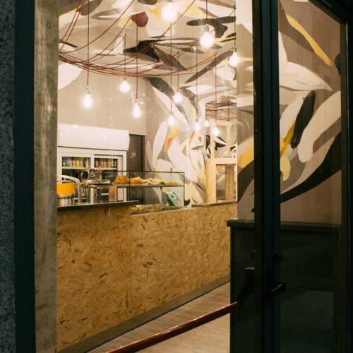 Zenzero Caffè Milano, apre il bar 'accessibile' accanto all'università Statale