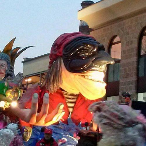 Sagre Lazio febbraio 2017, le feste per il weekend di Carnevale