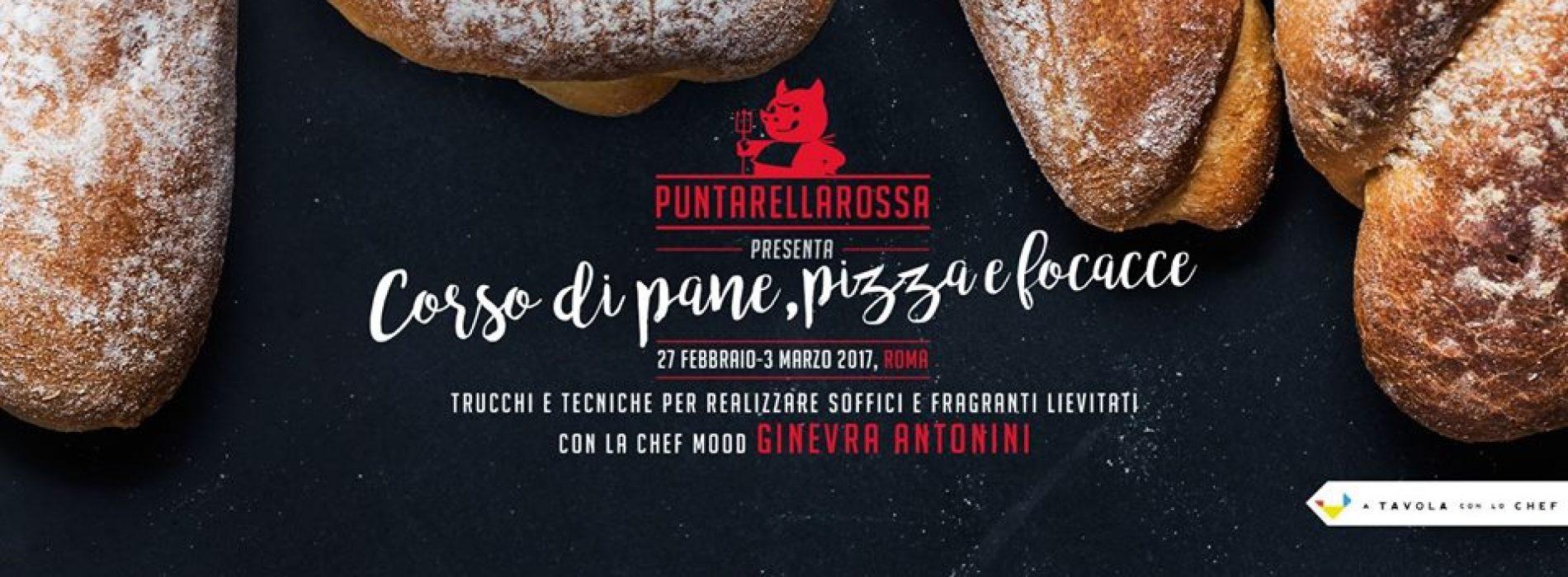 Disegno corsi di cucina a roma : Corso pane pizza focacce Roma 2017 | Corsi di cucina Roma 2017