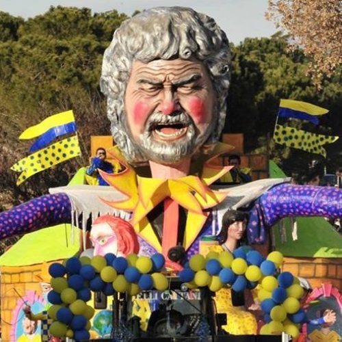Sagre Lazio febbraio 2017, gli eventi del weekend di Carnevale