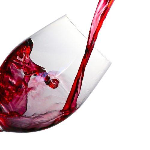 Degustazione del vino, a me gli occhi
