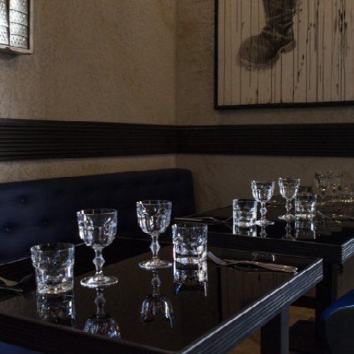 Clotilde Roma, in centro apre il salotto newyorchese con cucina tradizionale