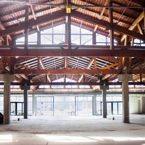 Fico Eataly World Bologna, il mastodontico parco del cibo aprirà a ottobre 2017