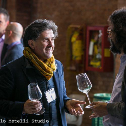"""Etichetta trasparente del vino, Bea (Viniveri): """"In arrivo buone notizie"""""""