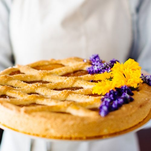 SottArno Firenze, i dolci dei Fratelli Lunardi per colazione e merenda nel SoprArno suites