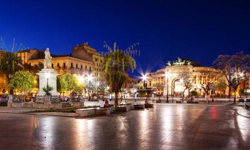 Migliori ristoranti Palermo centro, dieci locali tra ristoranti, pizzerie e street food