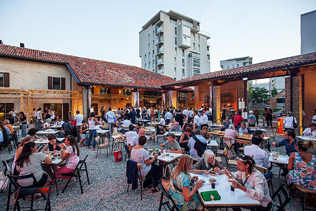 eventi milano aprile 2017 cene aperitivi milano