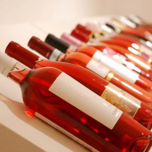 Vini rosati, buttate alle ortiche i pregiudizi e bevetene tutti