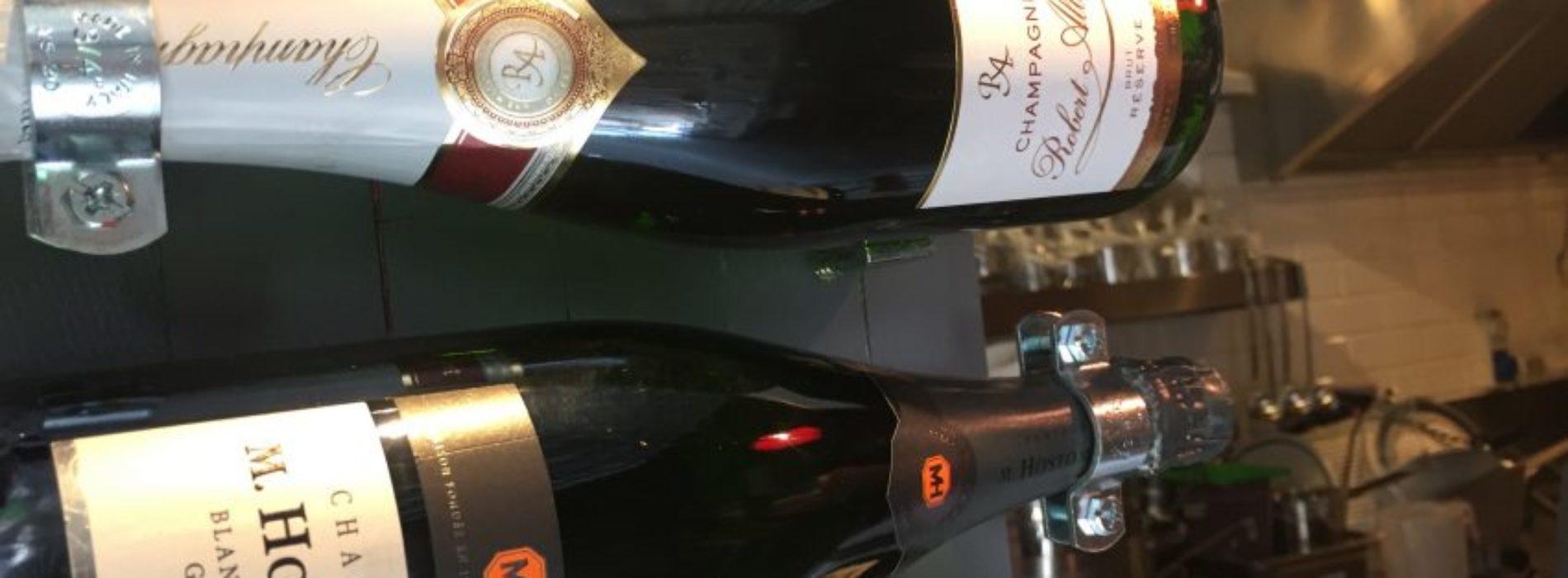 La carta dei vini di Eggs Roma, la fatica (e la gioia) di bere bene