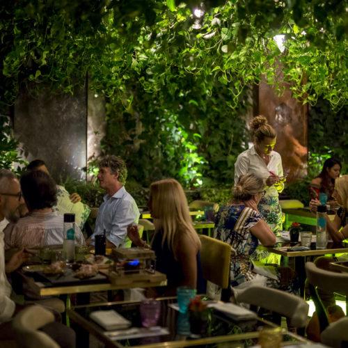 Ristoranti aperti agosto 2017 a Roma, dove cenare d'estate in città