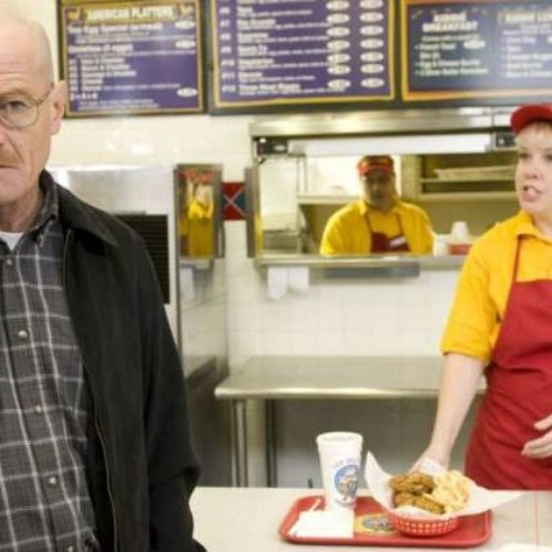 Los Pollos Hermanos a Roma e Milano, apre per due giorni il fast food di Breaking Bad