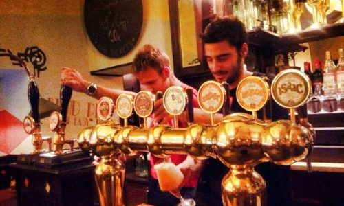 The best pubs and beer bars in Milan, the ten addresses to know about