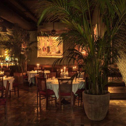 Saigon Milano, il nuovo vietnamita di lusso con un lato dark