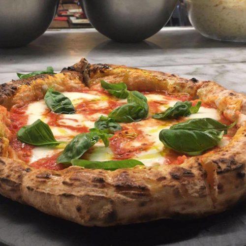Pizzerie nuove a Roma 2017: Seu presto a Trastevere. Callegari apre a San Pietro un cocktail bar. E poi Exquisitaly, Alma Buona e That's Amore
