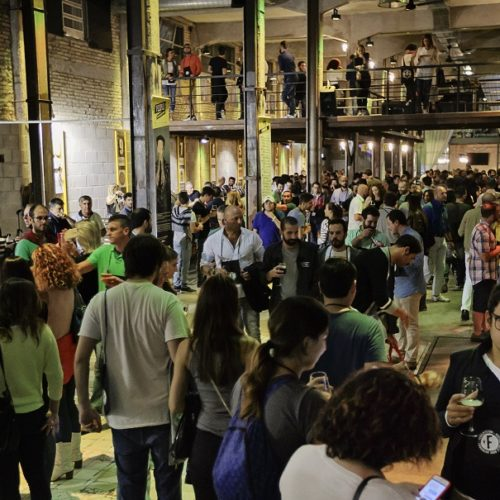 Fermentazioni 2017 Roma, birra artigianale e street food al Guido Reni District