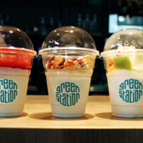 Green Station Milano: cereali, legumi e centrifughe nel ristorante ecologico in pieno centro