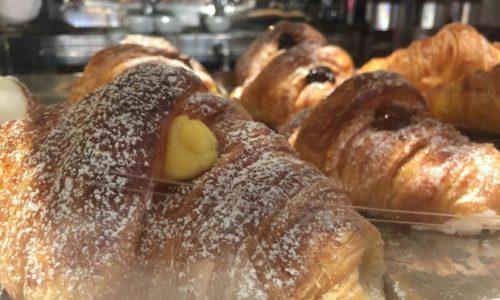 I migliori cornetti di Roma, 15 caffetterie e pasticcerie per lieviti e croissant artigianali