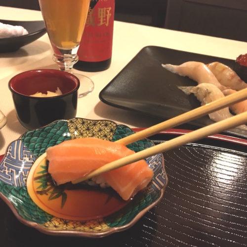 Il Cuore Firenze, ristorante giapponese autentico in Oltrarno