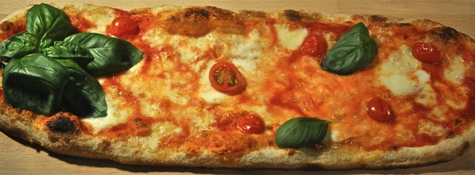 Domus Pinsa Roma, impasti ad alta digeribilità nella 'pizzeria' al Pantheon