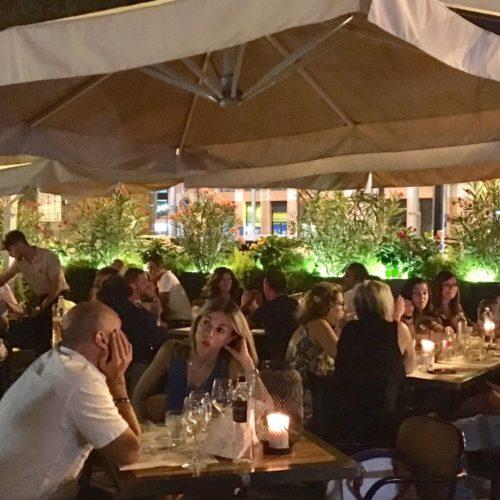 Ristoranti aperti agosto 2017 a Firenze, ecco dove cenare d'estate in città